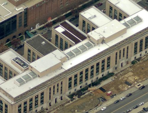 Mary E. Switzer Building