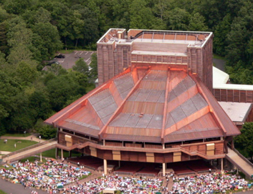 Wolf Trap National Park, Filene Center