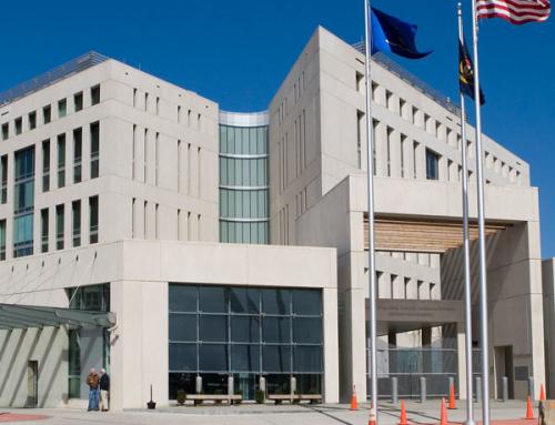 ATF-GSA Building