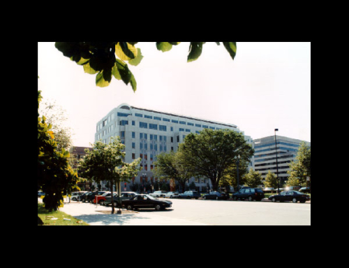 FBI Metro Field Office