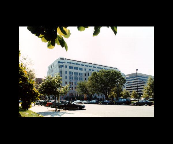 FBI-Metro-Field-Office