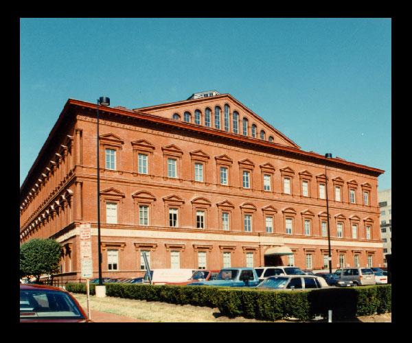 Pension-Building