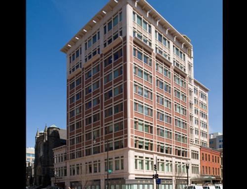 Carol Square Office Building