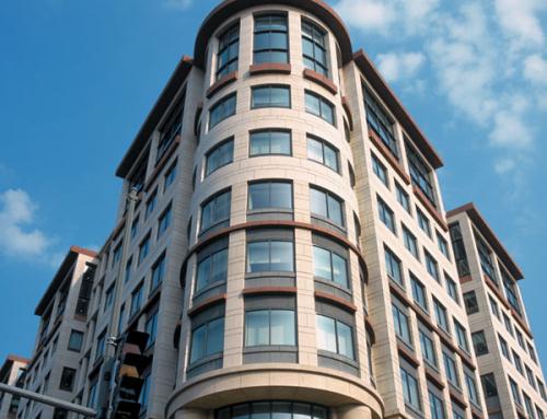 International Finance Corporation Building